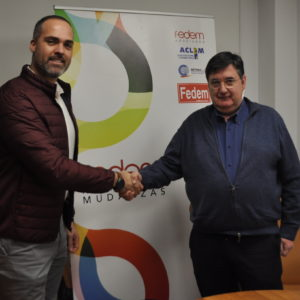 CEM Elevadores new commercial partner of FEDEM